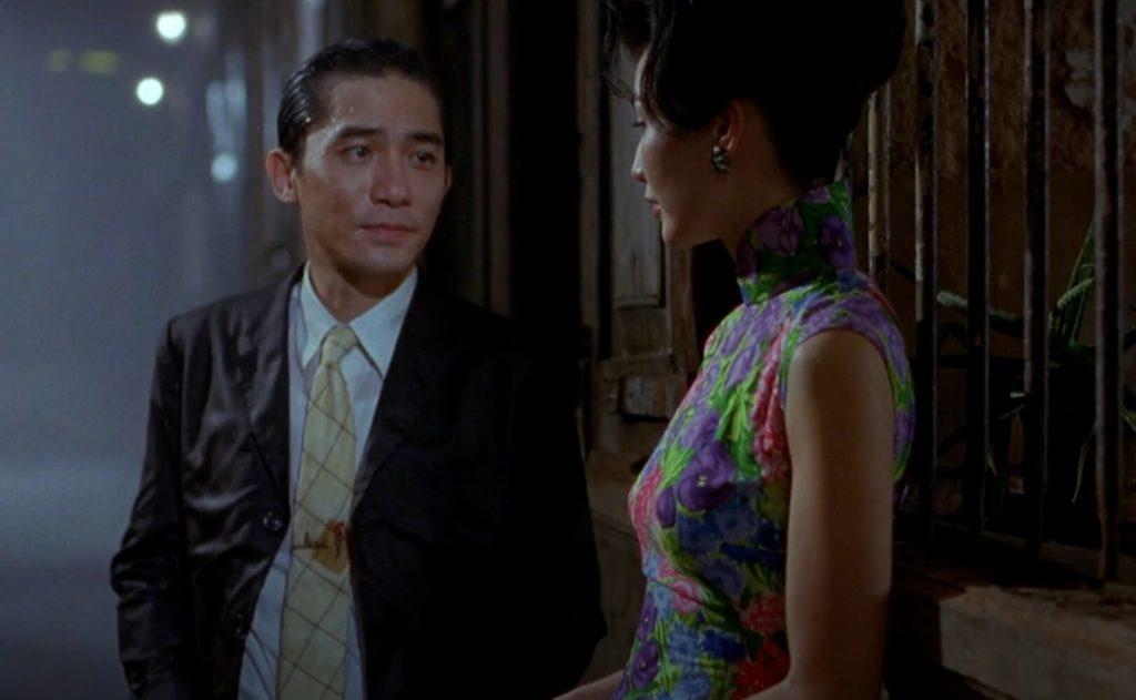 Два классических фильма о любви из Азии