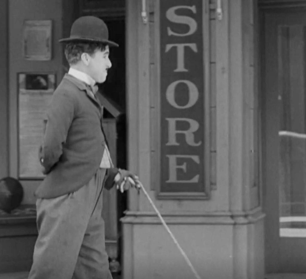 Зачем сегодня смотреть Чарли Чаплина. На примере фильма «Огни большого города»