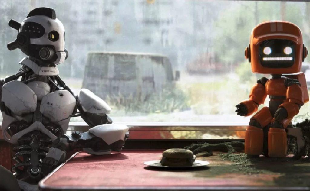 «Любовь, Смерть и Роботы». Путеводитель по первому сезону