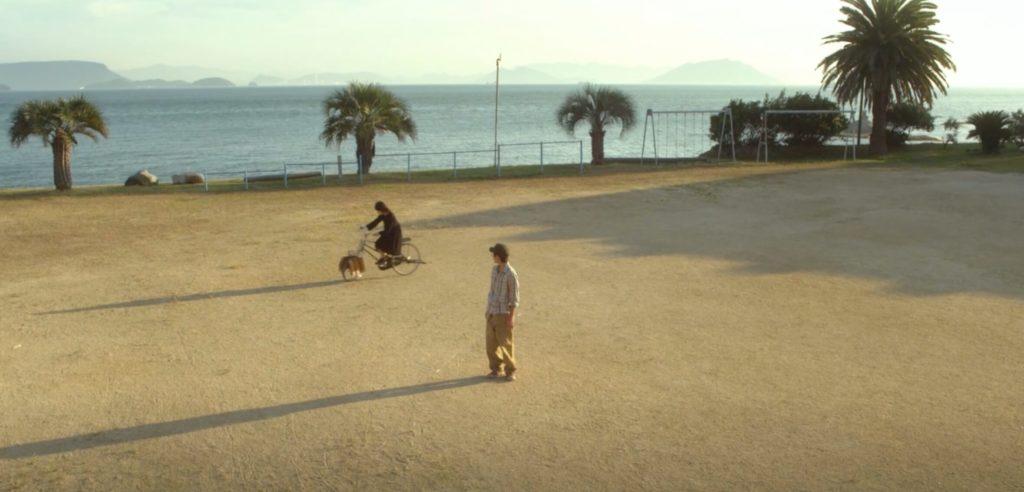 Для поклонников Хаяо Миядзаки — киноверсия «Ведьминой службы доставки»