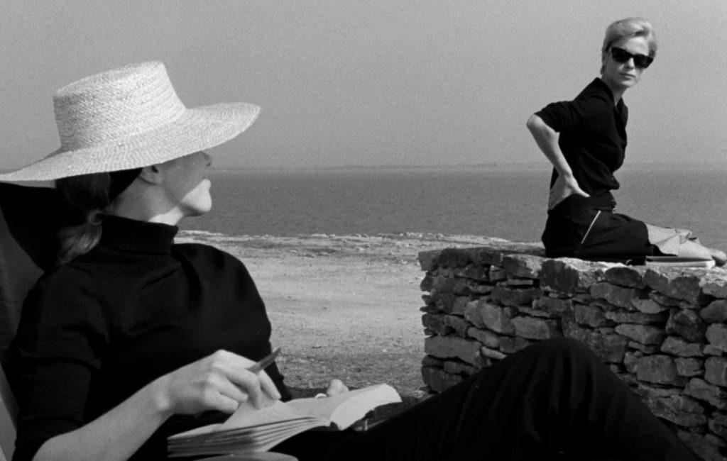 Три необычных классических фильма из Европы
