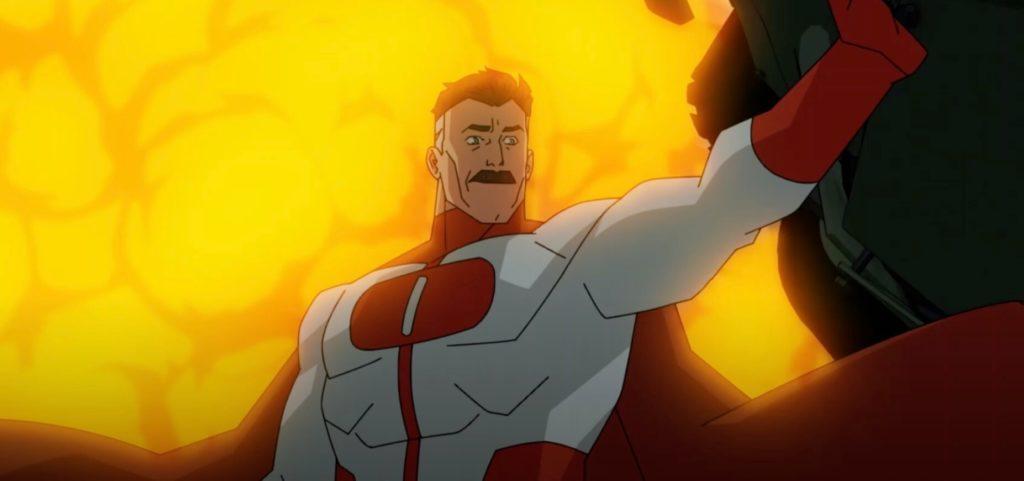 Деконструкция супергероики