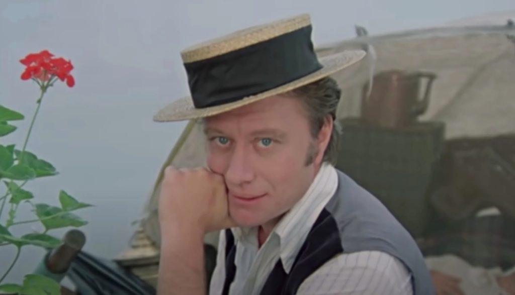 Где снимали «Трое в лодке»
