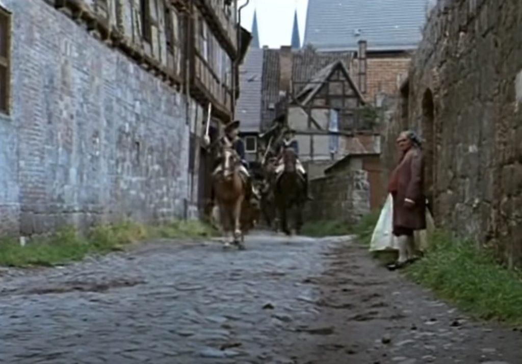 Где на самом деле снимали фильм «Тот самый Мюнхгаузен» и в чём его особенности