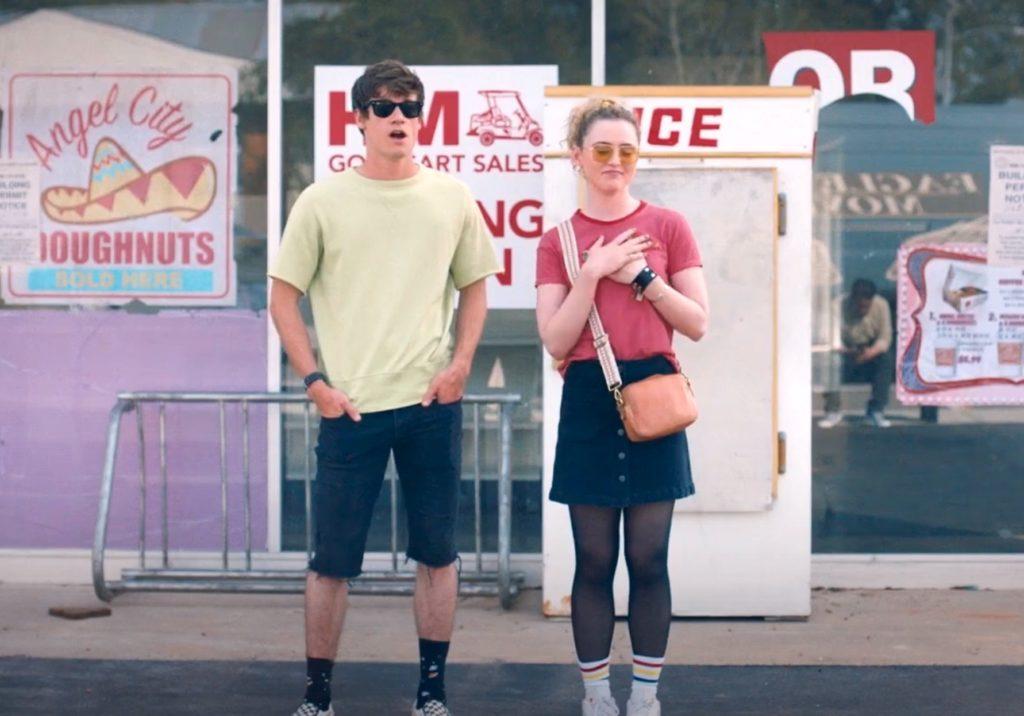Три хороших фильма начала 2021 года, которые вы легко могли пропустить