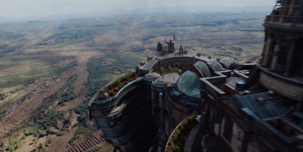 История несостоявшейся кинофраншизы, которую не спас даже Питер Джексон. «Хроники хищных городов»