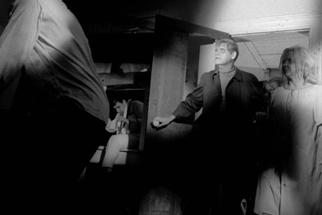 Как зародился зомби-кинематограф. Великий Джордж Ромеро