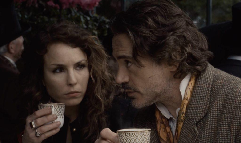 Как устроена музыка в «Шерлоке Холмсе» и что за песня про форель, которую слушает Мориарти
