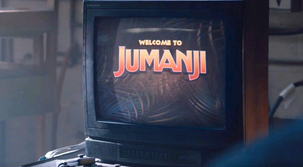 Джуманджи. История одной франшизы