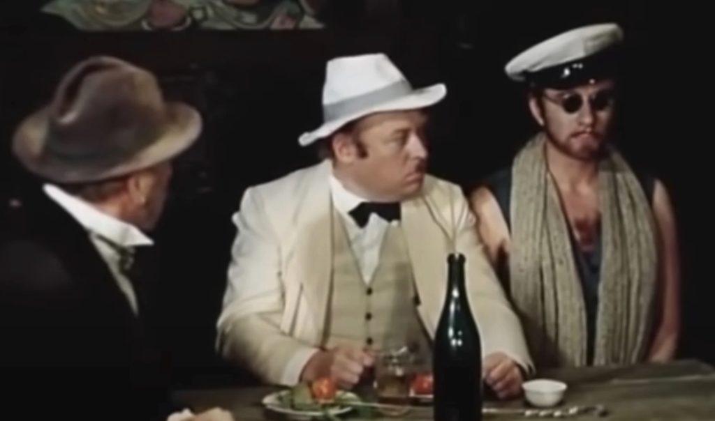 «Двенадцать стульев». Где снимали свои фильмы Гайдай и Захаров на самом деле