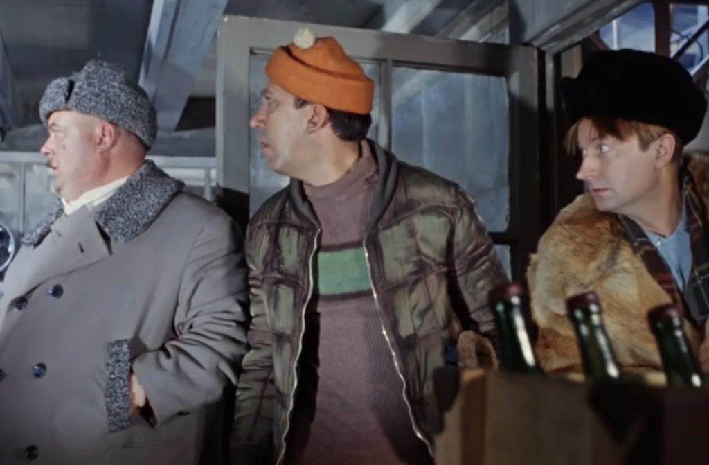 """Сколько заработал Леонид Гайдай на сценарии к «Операции """"Ы""""» и что он мог тогда купить на эти деньги"""