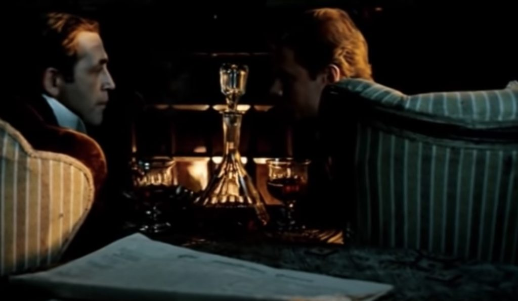 Сколько заработал Шерлок Холмс, кого в советском фильме сыграла жена Соломина, где снимали Бейкер-стрит и как всё начиналось