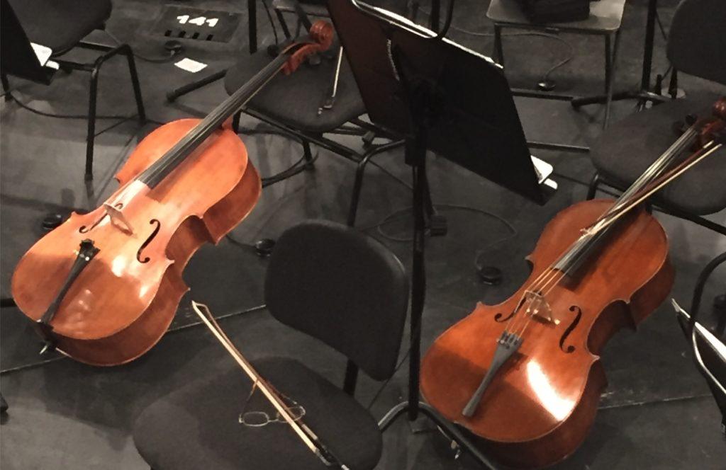 Первая симфония Чайковского. О чём она