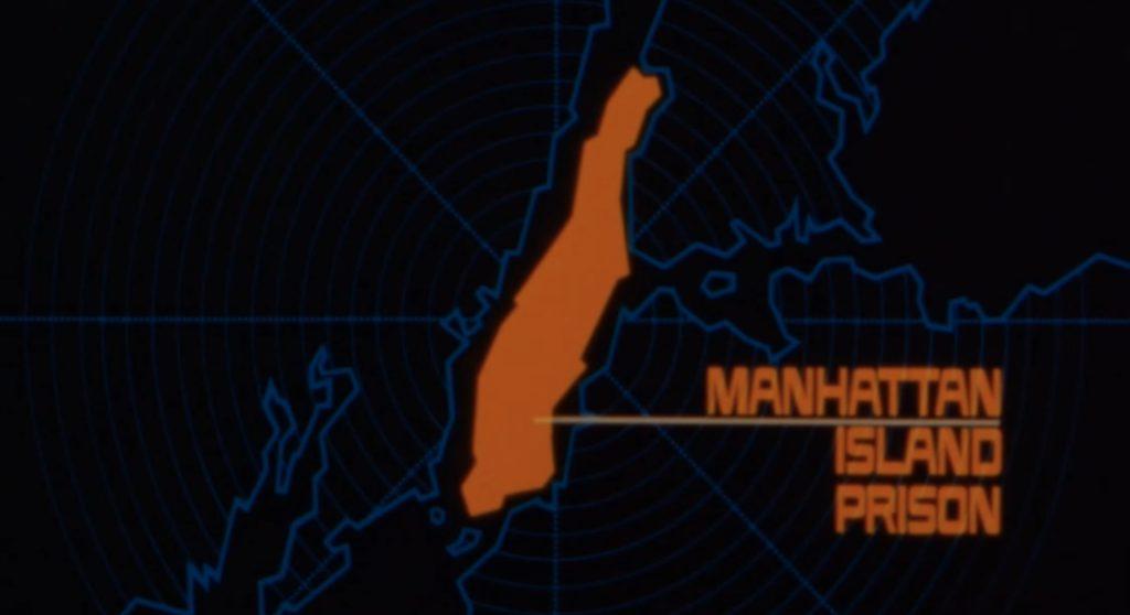 Змей Плискин. «Побег из Нью-Йорка» 1981 года в повторном прокате